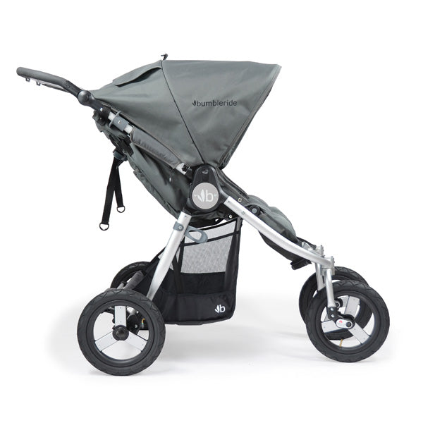 One Step Fold Double Stroller Bumbleride Indie Twin