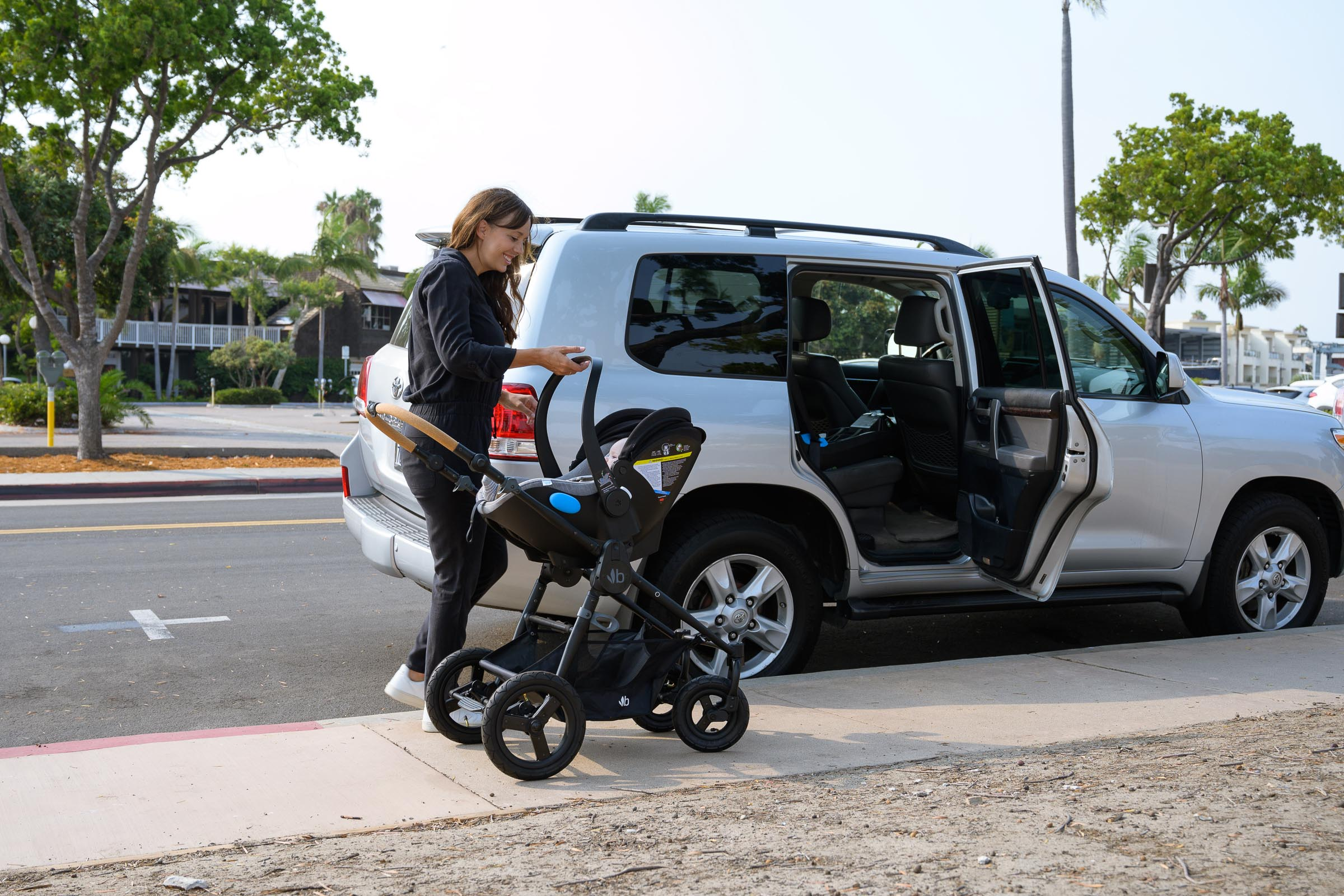 2020 Bumbleride Era Everyday Stroller
