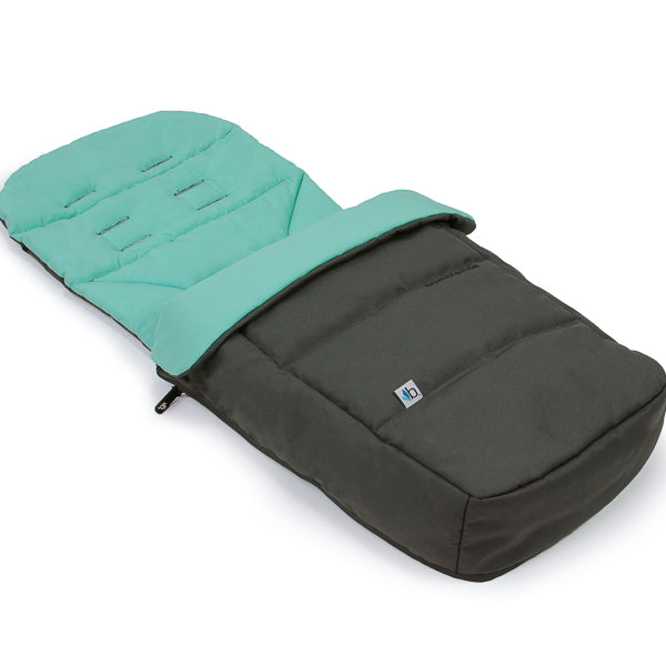 Footmuff & Seat Liner Accessory for Era Stroller