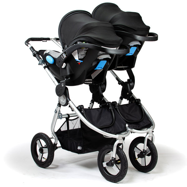 Bumbleride Indie Twin Travel System