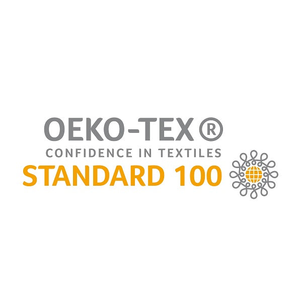 Oeko-Tex Bumbleride Indie No Harmful Chemical No PVC or Fire Retardants