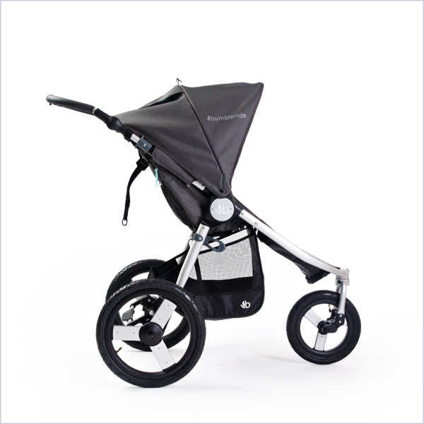 2017 Bumbleride Speed Jogging Stroller One Step Fold