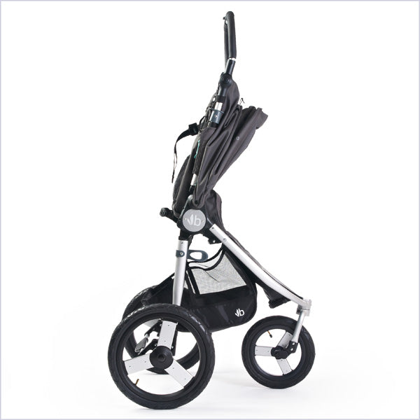 2017 Bumbleride Speed gear assisted hinge easy compact fold