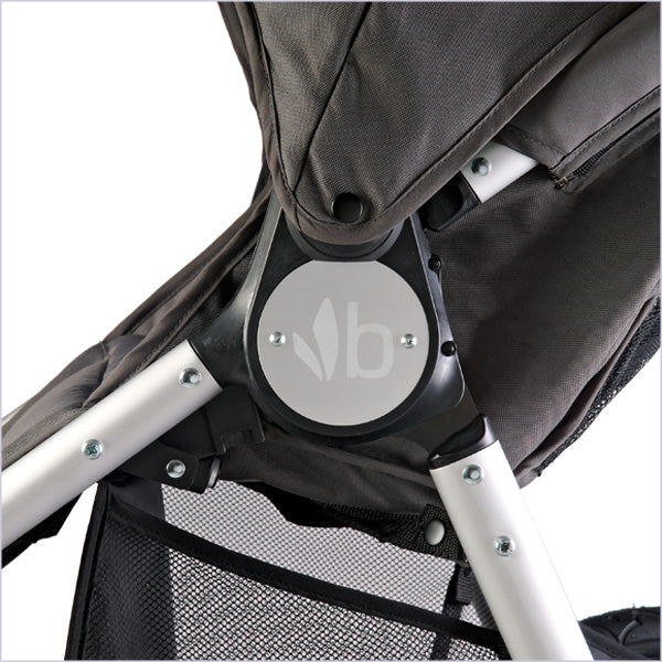 Lightwight Jogging stroller - 26 lbs. Bumbleride Speed Jogging Stroller