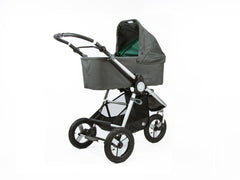 Bumbleride Bassinet on Indie All Terrain Stroller Global
