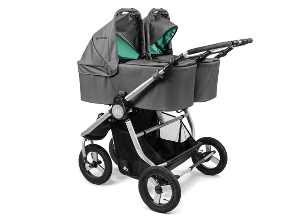 Bumbleride Indie Twin Bassinet Carrycot 2016 2017