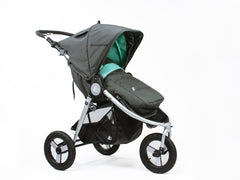 Bumbleride Footmuff & Seat Liner 2018 on Indie All Terrain Stroller Global