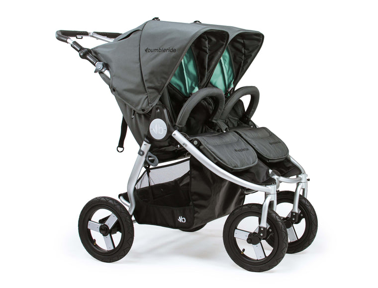 2019 Indie Twin - Double Stroller