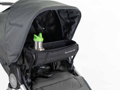 2020 Bumbleride Indie/ Speed Snack Pack Attached On Stroller