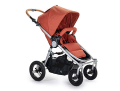 2020 Bumbleride Era City Stroller in Clay - Front