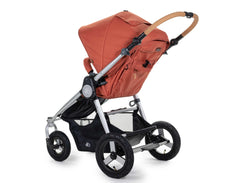 2020 Bumbleride Era City Stroller in Clay - Back