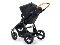 2020 Bumbleride Era City Stroller in Matte Black - Back