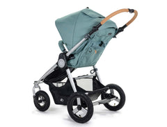2020 Bumbleride Era City Stroller in Sea Glass - Back