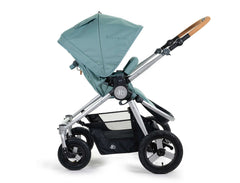 2020 Bumbleride Era City Stroller in Sea Glass - Seat Reversed