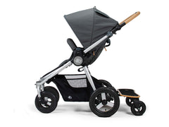 Mini Board on Era Reversible Seat Stroller