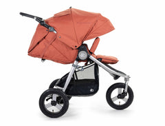 2020 Bumbleride Indie All Terrain Stroller in Clay - Profile