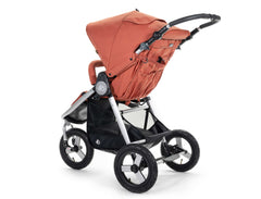 2020 Bumbleride Indie All Terrain Stroller in Clay - Back