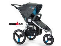 IRONMAN by Bumbleride Jogging Stroller