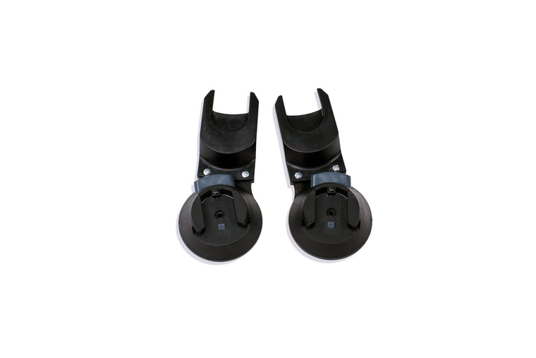 Indie / Speed Car Seat Adapter - Clek / Cybex / Nuna / Maxi Cosi