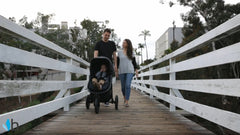 Bumbleride Indie All Terrain Stroller Video - Global