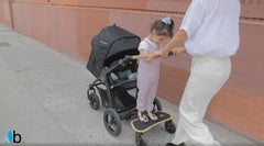 Bumbleride Era Reversible Stroller Video - Global