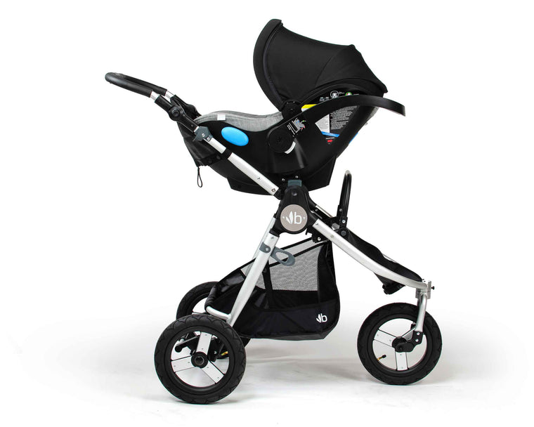 Indie / Speed Car Seat Adapter - Clek / Maxi Cosi / Cybex / Nuna