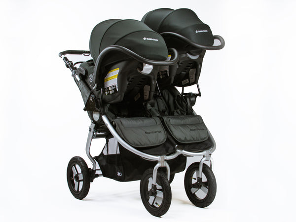 bumbleride indie twin car seat adapter maxi cosi cybex. Black Bedroom Furniture Sets. Home Design Ideas