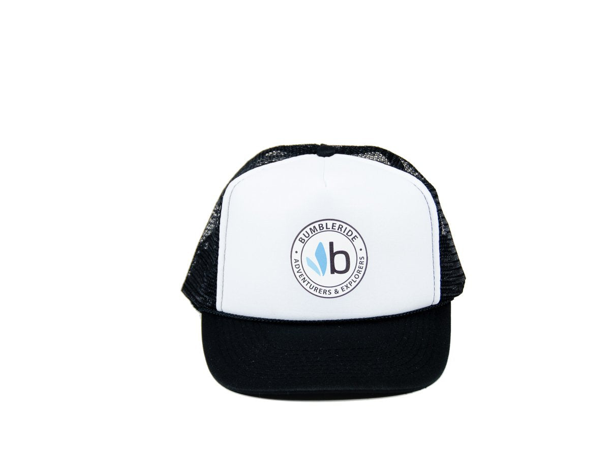 Bumbleride Adventurers & Explorers Trucker Hat