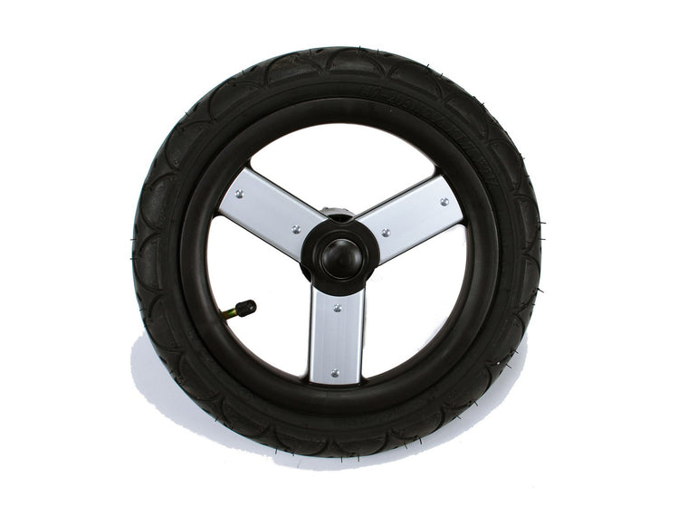 Era Rear Wheel - Silver