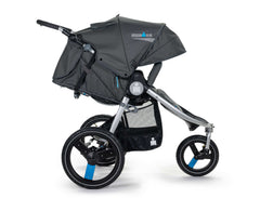 2020 IRONMAN jogging stroller by Bumbleride - Profile