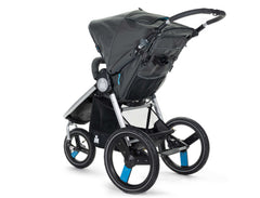 2020 IRONMAN jogging stroller by Bumbleride - Back