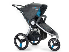 2020 IRONMAN jogging stroller by Bumbleride - Front