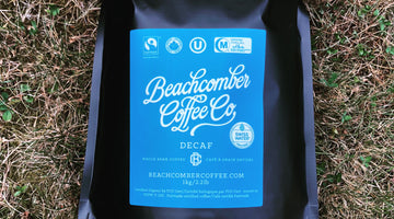 Beachcomber Decaf Coffee