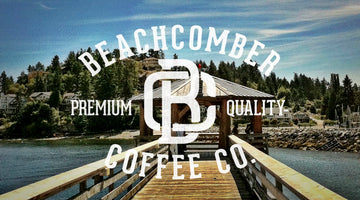 Why Beachcomber Coffee