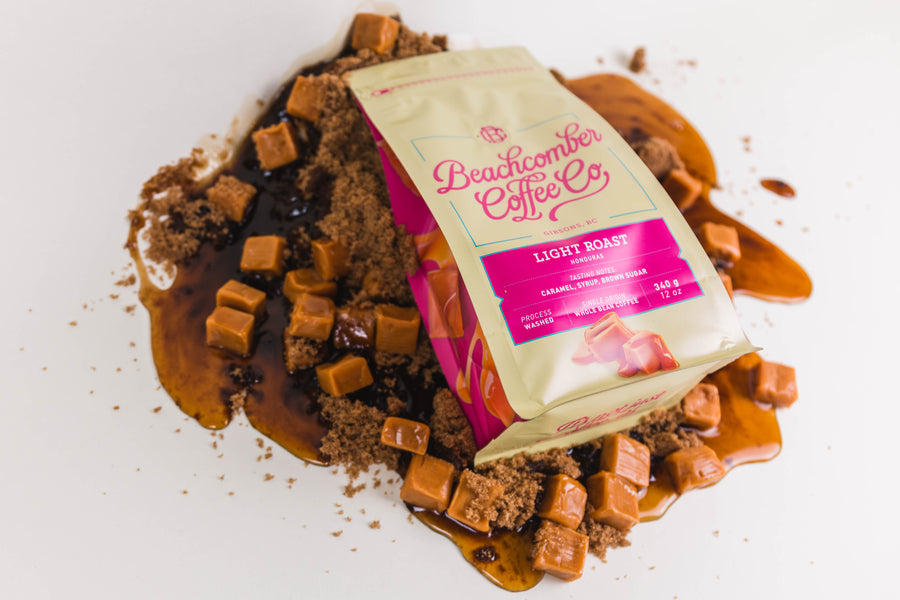 Beachcomber Light Roast - Farm Direct