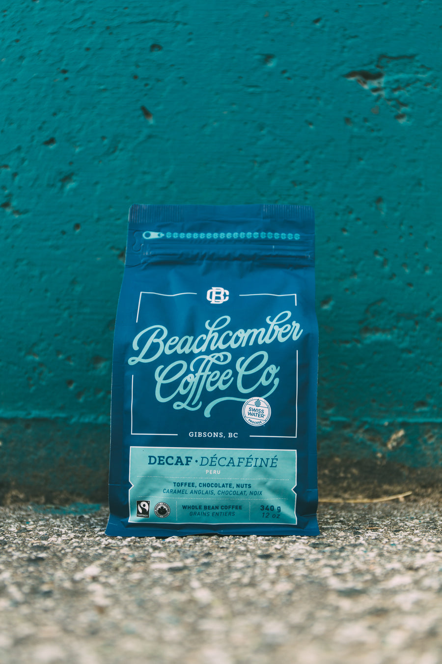 Beachcomber Decaf