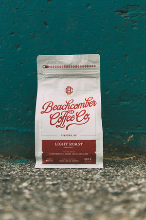 Beachcomber Light Roast
