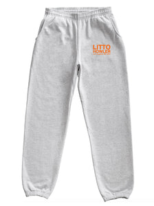 LH Embroidered Sweatpants