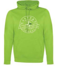 Hoodie Athletic Pullover - Eastern Shores Apparel & Accessories