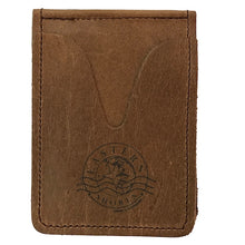 Load image into Gallery viewer, Leather Billfold - Eastern Shores Apparel & Accessories