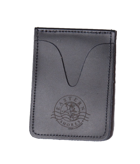 Leather Billfold - Eastern Shores Apparel & Accessories