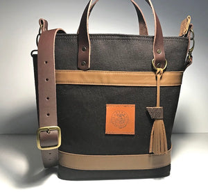 Atelier Collection The Bucket Handbag - Eastern Shores Apparel & Accessories