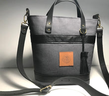 Load image into Gallery viewer, Atelier Collection The Bucket Handbag - Eastern Shores Apparel & Accessories