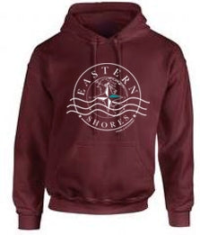 Hoodie Pullover - Eastern Shores Apparel & Accessories