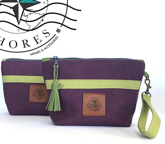 ATELIER COLLECTION Multi-Use Pouch - Eastern Shores Apparel & Accessories