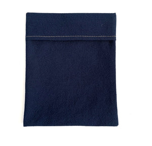 Mask Pocket Pouch