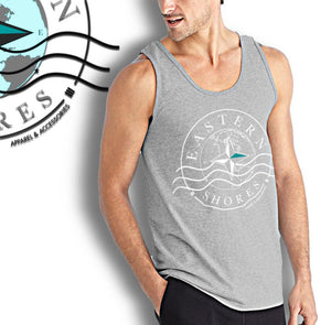 Tank Tops Men's - Eastern Shores Apparel & Accessories