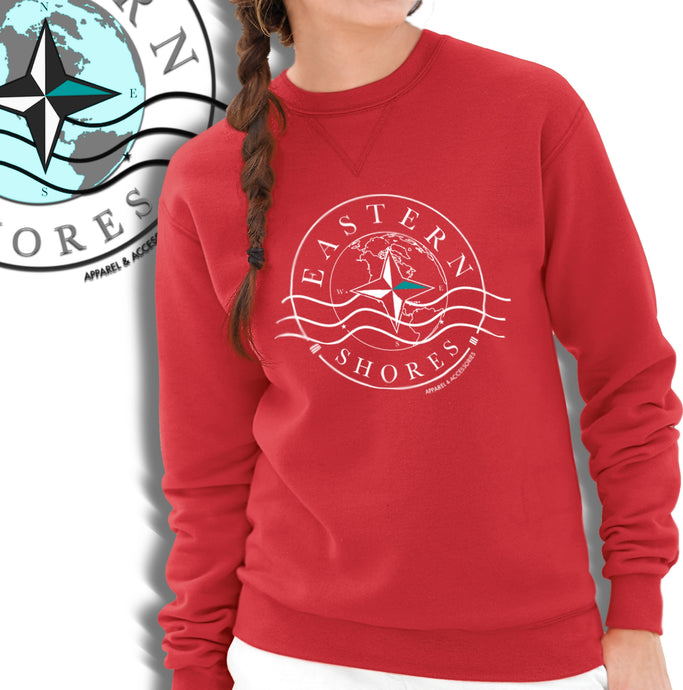 Sweatshirt - Eastern Shores Apparel & Accessories