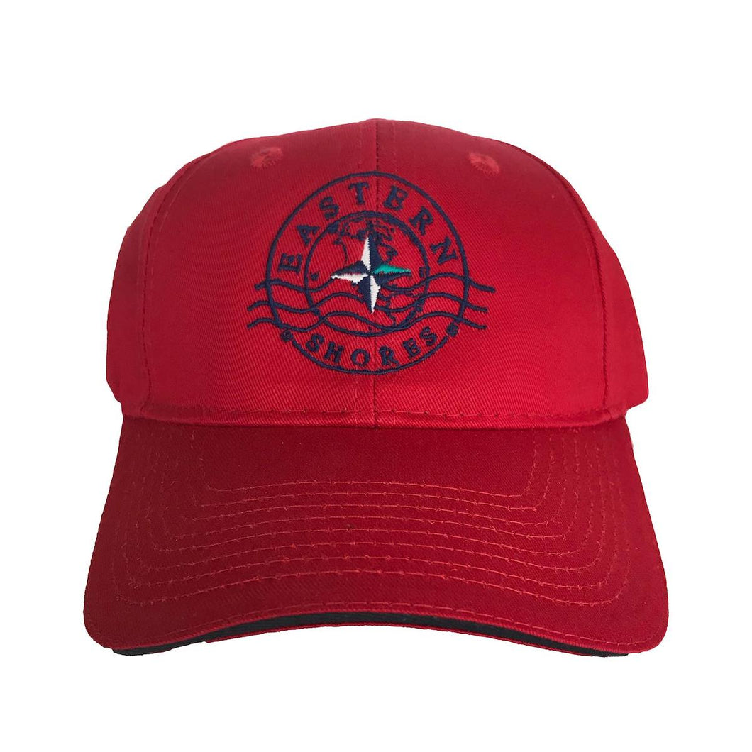 Balll Cap - Eastern Shores Apparel & Accessories
