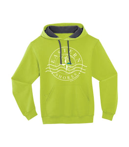 Hoodie ES Casual - Eastern Shores Apparel & Accessories